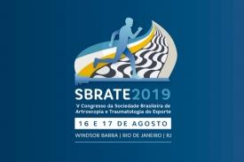 65bc2c599ee1 V Congresso da Sociedade Brasileira de Artroscopia e Traumatologia do  Esporte