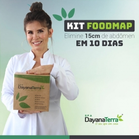 Kit Foodmap