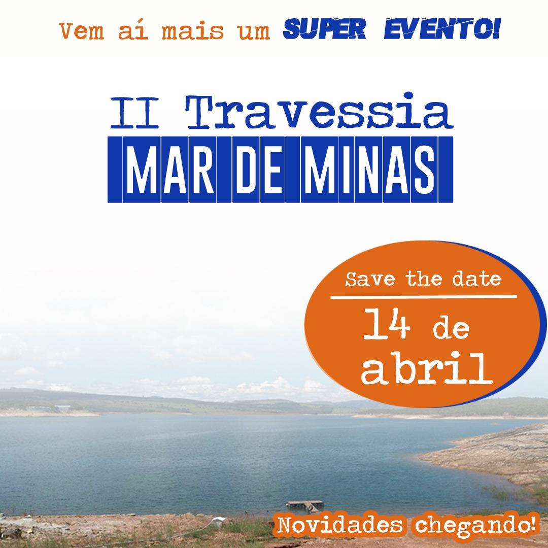 8128738c72c1 II Travessia Mar de Minas. Código no site: 281669 Cidade: Capitólio Local:  Represa Furnas